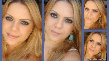 2011 09 305 - Tutorial: Make Azul e Preto