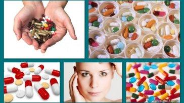 2011 10 123 - Medicamentos Que Induzem À Queda Capilar