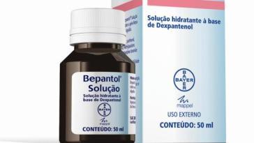 bepantol - Bepantol voltou, agora em versão hidratante