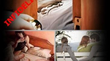 infidelidade - Infidelidade