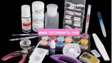 unhas - Lançamentos site Tati Imports