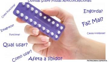 2011 11 131 - Dúvidas Sobre A Pílula Anticoncepcional - Parte 1