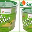 2011 12 012 - Chá Verde Sanavita - Perca Gordura e Ganhe Massa Magra!