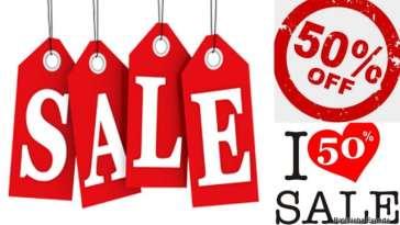 2012 01 112 - Bolsas e Sapatos com 50% de Desconto
