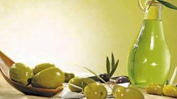 azeite de oliva beneficios - Umectação Para Cabelos Crespos e Cacheados