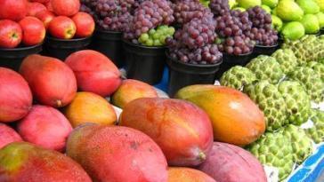 frutasmarc3llojr 1193755620 flickr 2007 - Alimentos Orgânicos São Melhores?