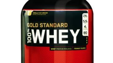 whey protein optimum - Whey Protein X Massa Muscular