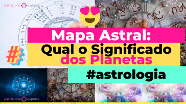 Como Escolher o Shampoo Certo 1 - Mapa Astral: O que é Ascendente? Qual o Significado dos Planetas