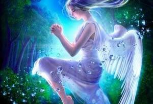 anjos 1 - Quem acredita em anjos???
