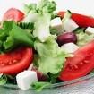 Salada - Salada Engorda?