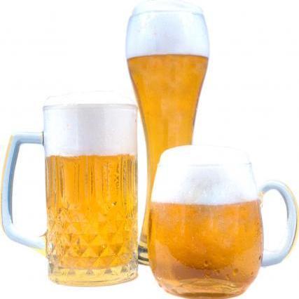 cerveja da ou nao barriga 1 5 190 - Cerveja Engorda?