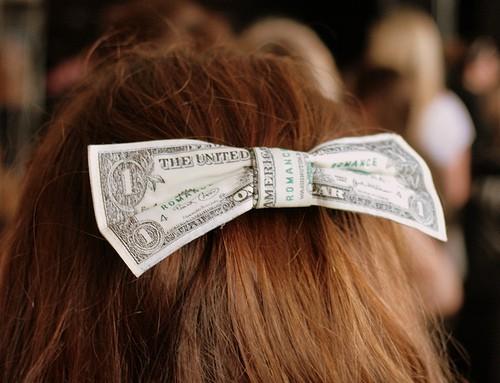 money on hair - Desafio: Cuidar dos cabelos e gastar pouco