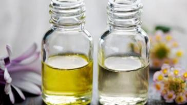 oleos essenciais para cabelos 1 - Óleos para tratamento dos cabelos