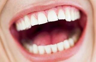 sorrir - Quer Emagrecer? Sorria!