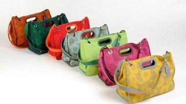 bolsas havaianas destaque - Como Conservar As Bolsas?