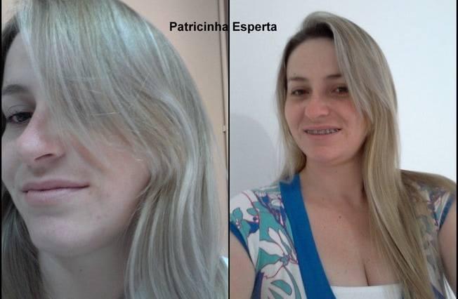 Cabelo Dani - O Diário de uma Loira: a cor do meu cabelo atualmente