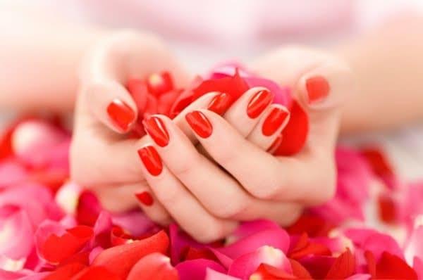 maos - Mantenha as unhas e mãos saudáveis!