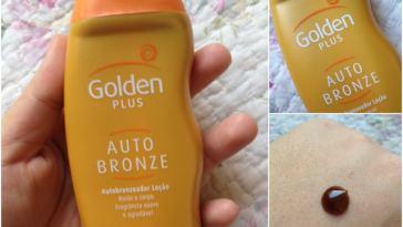 2012 09 16 - Golden Plus Auto Bronze - O Boticário
