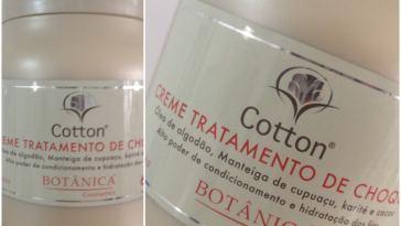2012 10 0941 - Tratamento de Choque - Botânica Cosmetics