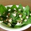 Espinafre2 - Espinafre – ótimo para sua saúde!