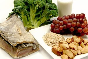 alimentos funcionais - Alimentos Funcionais