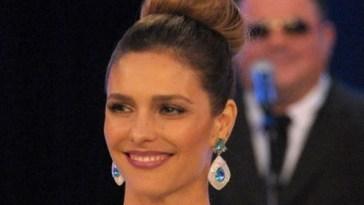 look fernanda lima1 - Copie o look sensual e moderno de Fernanda Lima
