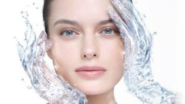 Agua termal rosto beneficios - Laser Que Recupera A Sua Pele!