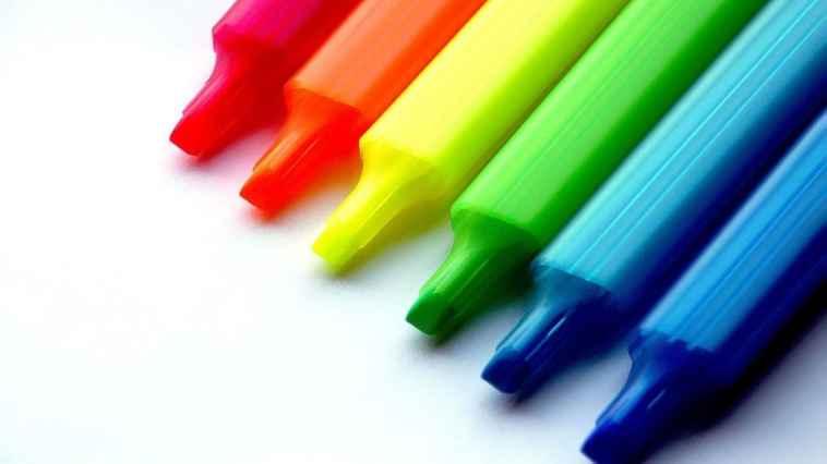 Cores - Significado das cores para seu Réveillon!