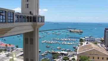 Elevador Lacerda Salvador Bahia - O Que Você Precisa Saber Antes de Vir À Bahia