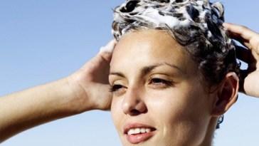 Lavar cabelos - Tudo O Que Você Precisa Saber Sobre A Lavagem dos Fios!