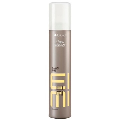 Wella Eimi Spray de Brilho Glam Mist 200ml - Spray de Brilho serve pra quê?