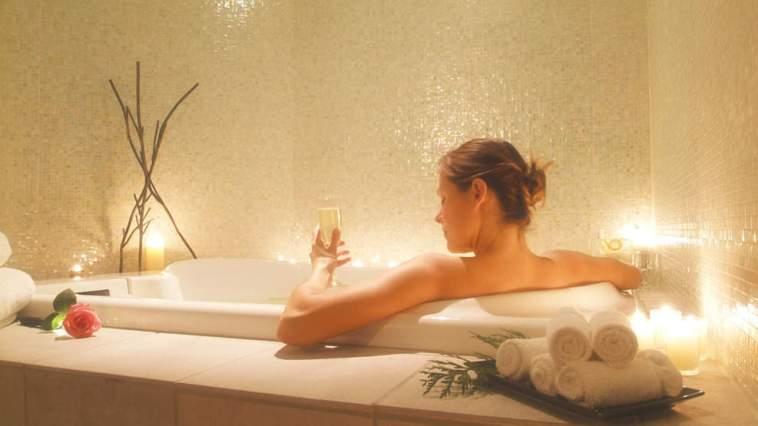 banho - Banhos da sorte para o réveillon!