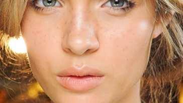 maquiagem natural feminina - Maquiagem É Essencial!