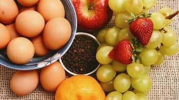 085 059alimentos - Cortar Gorduras ou Carboidratos, O Que É Melhor?