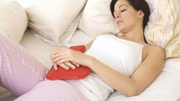 colica - Acabe com a cólica menstrual em cinco minutos!