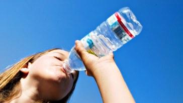 water - Quanto de Água é Preciso Tomar Por Dia?