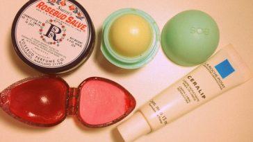 IMG 0151 - Por que Usar Lip Balm?