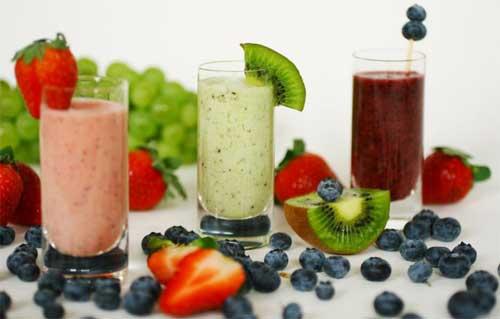 dieta detox - É hora do detox pós-Carnaval! Elimine dois quilos em cinco dias!