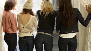 calca jeans - Qual o modelo de calça jeans fica melhor em você?