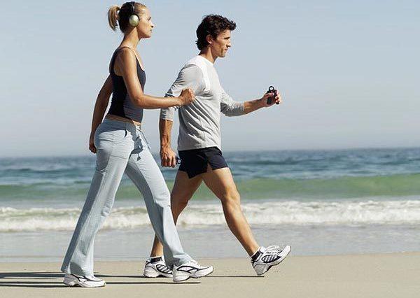 caminhada - Quais São os Benefícios da Caminhada?