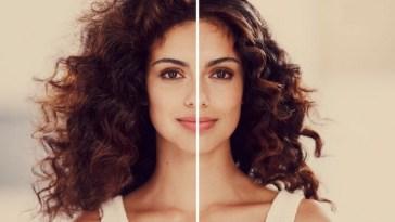 frizz - Como acabar de vez com o frizz no cabelo?