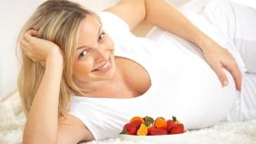 gravidez21 - Gravidez: como cuidar da pele, corpo e mente?