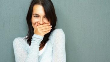 mau halito - Dicas para acabar com o mau hálito