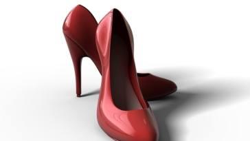sapato alto - Conheça os problemas que os sapatos podem causar