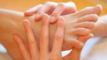 podal - Você conhece os benefícios da reflexologia podal?