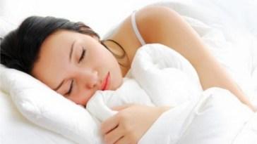 sono - Dicas Para Dormir Mais e Melhor!