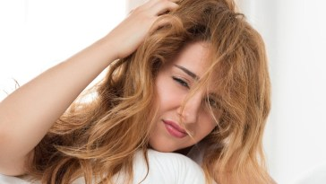 iStock 494811888 - Bad Hair Day o que Fazer?