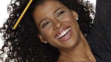 cabelos crespos materia - Cabelos Cacheados e Coloridos: as Melhores Dicas