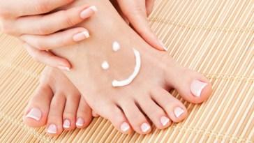 esps pes mais bonitos e saudaveis no verao - Parafina para mãos e pés