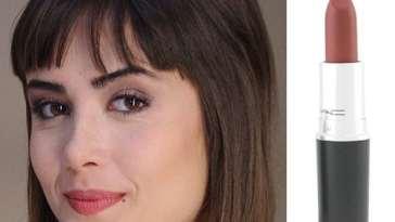 patricia Maria Casadevall batom 01 - Descubra a cor do batom de Patrícia de Amor à vida